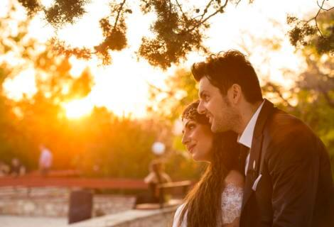 wedding_couple_sunset_photo
